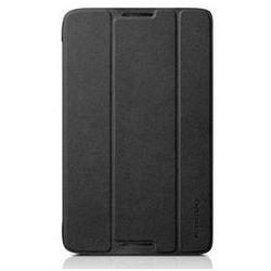 Etui na tablet Lenovo IdeaTab A7-50 + folie (888016550) Czarne