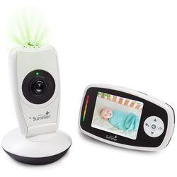 Summer Infant, Video Baby Glow, niania cyfrowa Darmowa dostawa do sklepów SMYK