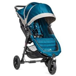Baby Jogger Wózek spacerowy City Mini GT teal / gray