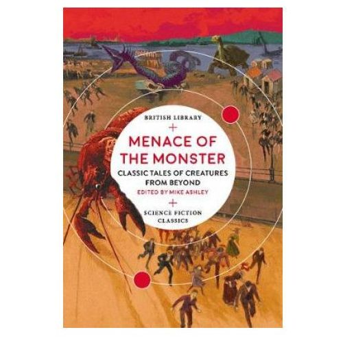 Menace of the Monster