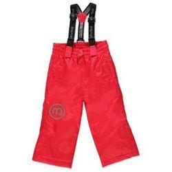 Minymo Girls Mini Spodnie zimowe pink