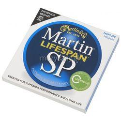 Martin MSP7200 struny do gitary akustycznej 13-56
