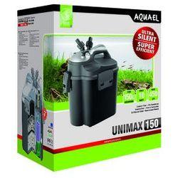 AQUA EL Unimax 150 - filtr zewnętrzny kanistrowy 450l/h