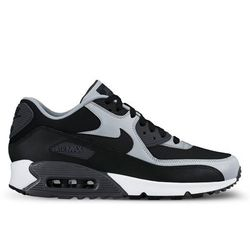 Buty Nike Air Max 90 Essential szare 537384-053