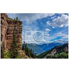 Fototapeta Dolomity 15