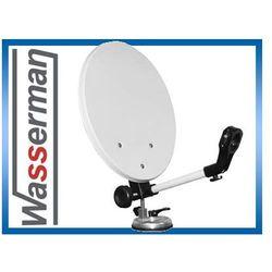 Mobilna antena satelitarna 35cm Opticum OC-5
