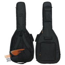RockBag Student do gitary basowej - czarny