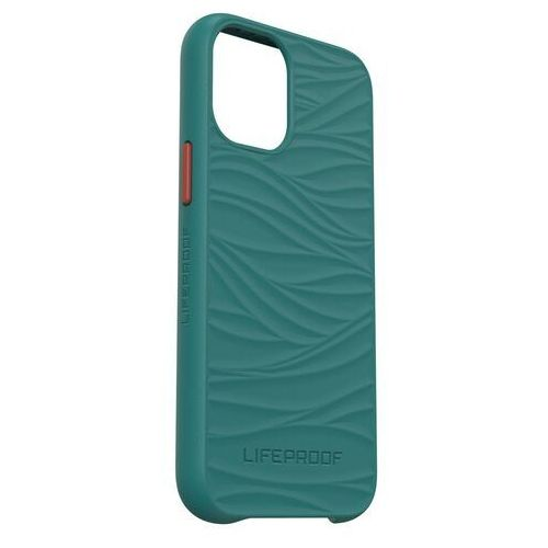 LifeProof WAKE wstrząsoodporna obudowa ochronna do iPhone 12 mini (blue)