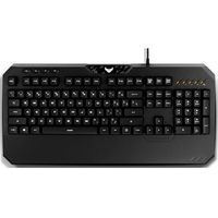 Klawiatura ASUS TUF Gaming K5 (90MP0130-B0UA00)