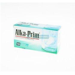 Alka-Prim 10 tabletek musujących