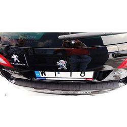 Listwa Nakładka na zderzak Peugeot 508 SW