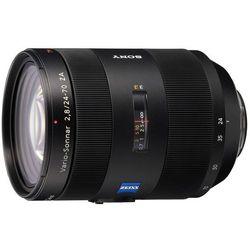 Sony 24-70 mm f/2.8 Carl Zeiss Vario-Sonnar T* (SAL2470Z.AE) Dostawa GRATIS!