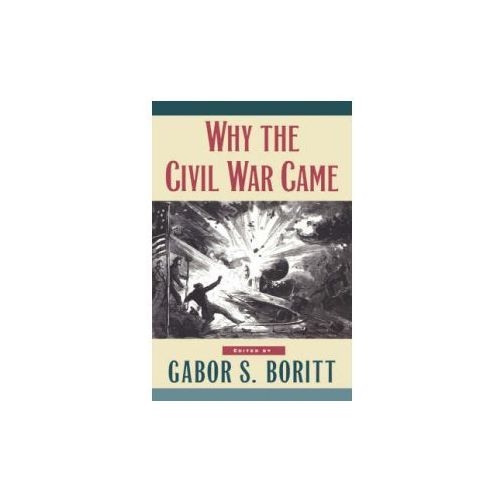 why the war came