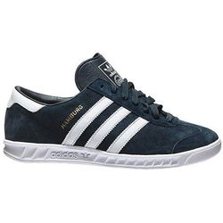 Buty adidas Hamburg (S74838) - S74838 Promocja (-8%)