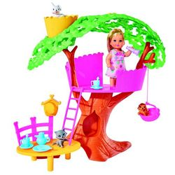 EVI Domek na drzewie
