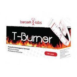 Berserk Labs T-Burner 120caps