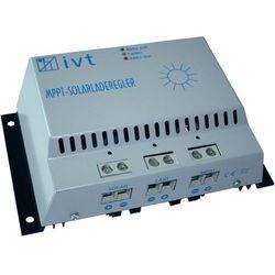 Regulator ładowania słonecznego MPPT 30 A