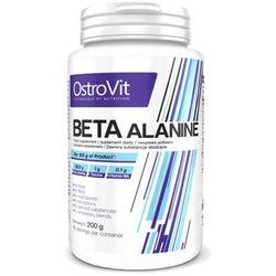 OSTROVIT Beta Alanine - 0,2kg