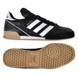 Buty halowe adidas Kaiser 5 Goal Leather IN 677358