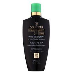 Collistar Special Perfect Body olejek do kąpieli detox z wyciągami z alg morskich + do każdego zamówienia upominek.