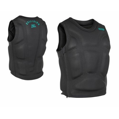 Kamizelka ION Collision Element Vest SZ 2018 -Black