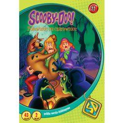 Scooby-Doo! Polowanie na czarownice (DVD)