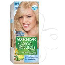 Color Naturals farba do włosów 112 Antarktyczny srebrny blond