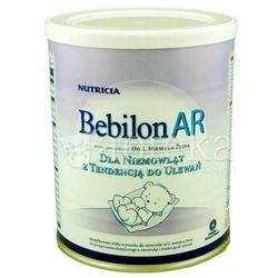 Bebilon AR od 0 miesięcy ulewanie proszek 400 g