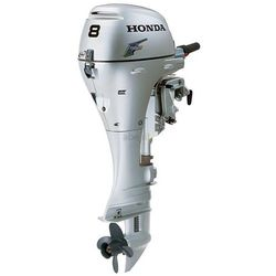 HONDA Silnik zaburtowy BF 8 DK 2 SRU - RATY 0%