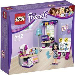 Lego Friends Kreatywny warsztat Emmy