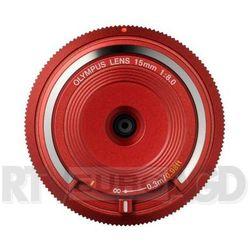 Olympus 15mm f/8 (czerwony)