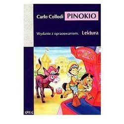 Pinokio z opracowaniem (opr. miękka)