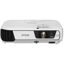 Epson Projektor EB-W32 3LCD/WXGA/3200AL/15k:1/WiFi DARMOWA DOSTAWA DO 400 SALONÓW !!