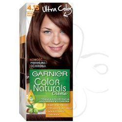 Color Naturals Farba do włosów 4.15 Mroźny kasztan