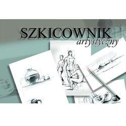 Szkicownik Kreska A4/100k. 00592