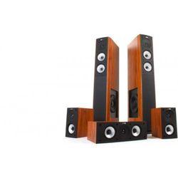 JAMO S626 HCS dark apple - kolumny , głośniki - w zestawach taniej - pytaj??