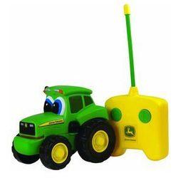 Traktor Johny zdalnie sterowany
