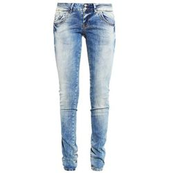 LTB MOLLY Jeansy Slim fit cliona wash