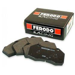 Klocki hamulcowe Ferodo DS2500 PEUGEOT 206 1.4 Przód
