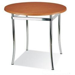 Podstawa stołu Molino chrome