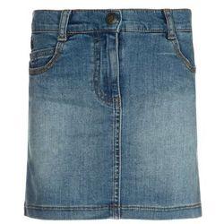 Marc O'Polo Spódnica jeansowa blue denim