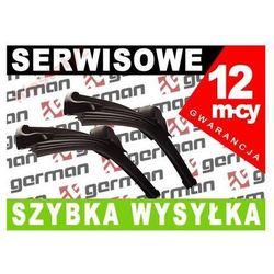 SERWISOWE WYCIERACZKI PEUGEOT 206 MAZDA 5 GERMAN