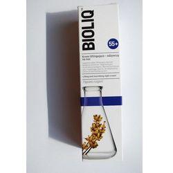 Bioliq 55+ krem liftingująco -odżywczy na noc 50ml