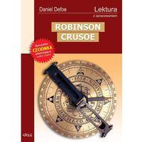 Robinson Crusoe z opracowaniem (opr. miękka)