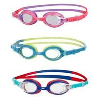SPEEDO OKULARY JUNIOR SEA SQUAD BLUE-GREEN-BLUE