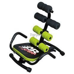 Urządzenie do treningu mięśni brzucha AB SEAT XTRA