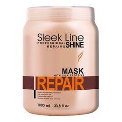 STAPIZ Sleek Line Repair Maska z Jedwabiem 1000 ml