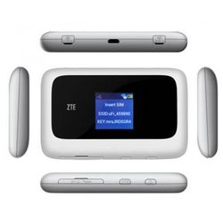 ZTE MF910 4G LTE CAT 4