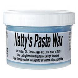 Poorboy's World Natty's Blue naturalny wosk do ciemnych lakierów 227g