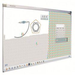 ZESTAW: Qomo QWB100OPF + ultrakrótkoogniskowy Casio XJ-UT310 + dedykowny uchwyt
